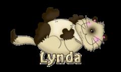 Lynda - KittySitUps