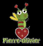 Pierre-Olivier - BeeHeart