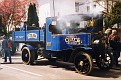 "1924. Works number 11208. Registration YA 7952. Wagon. ""Lorna Doone""."