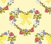 FloralHeartOnYellow2
