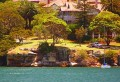 Sydney Harbour foreshore living