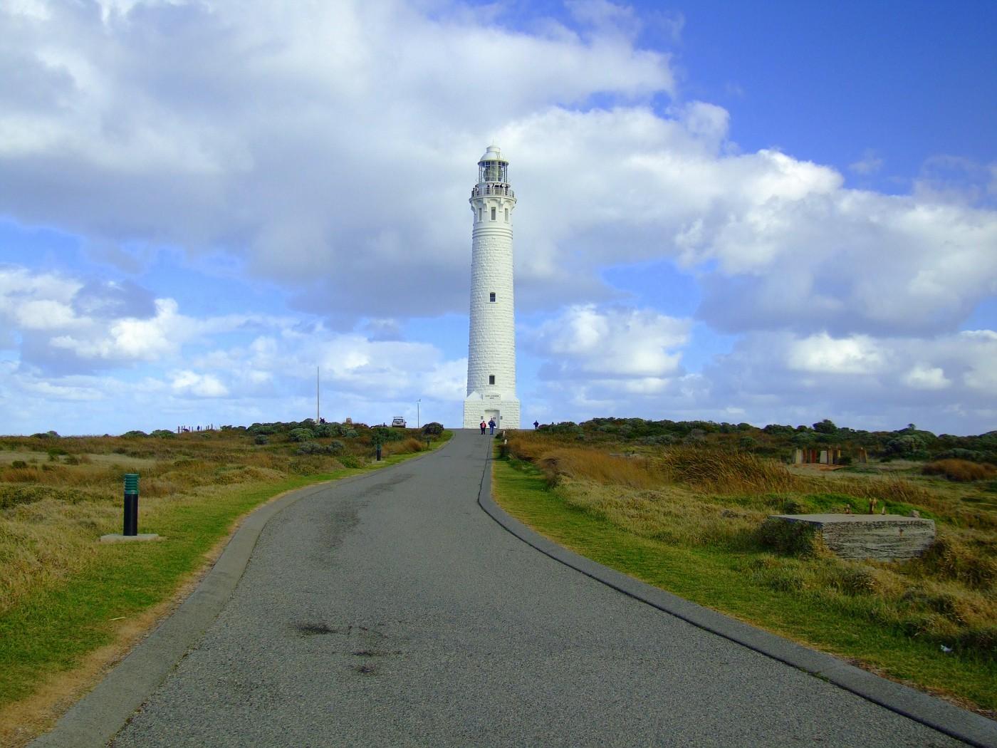 Cape Leeuwin Lighthouse 014