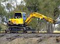 Railway Maintenance 025