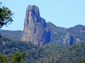 Warrumbungles National Park 005 Belougery Spire