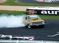 Holden HR HOON Burn Out 004