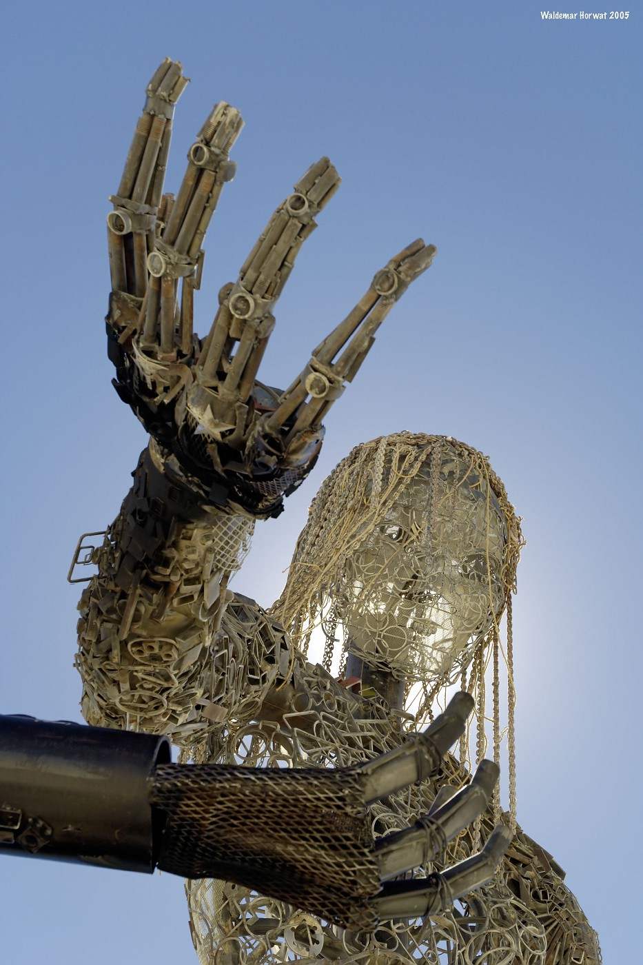 Hands of Passage