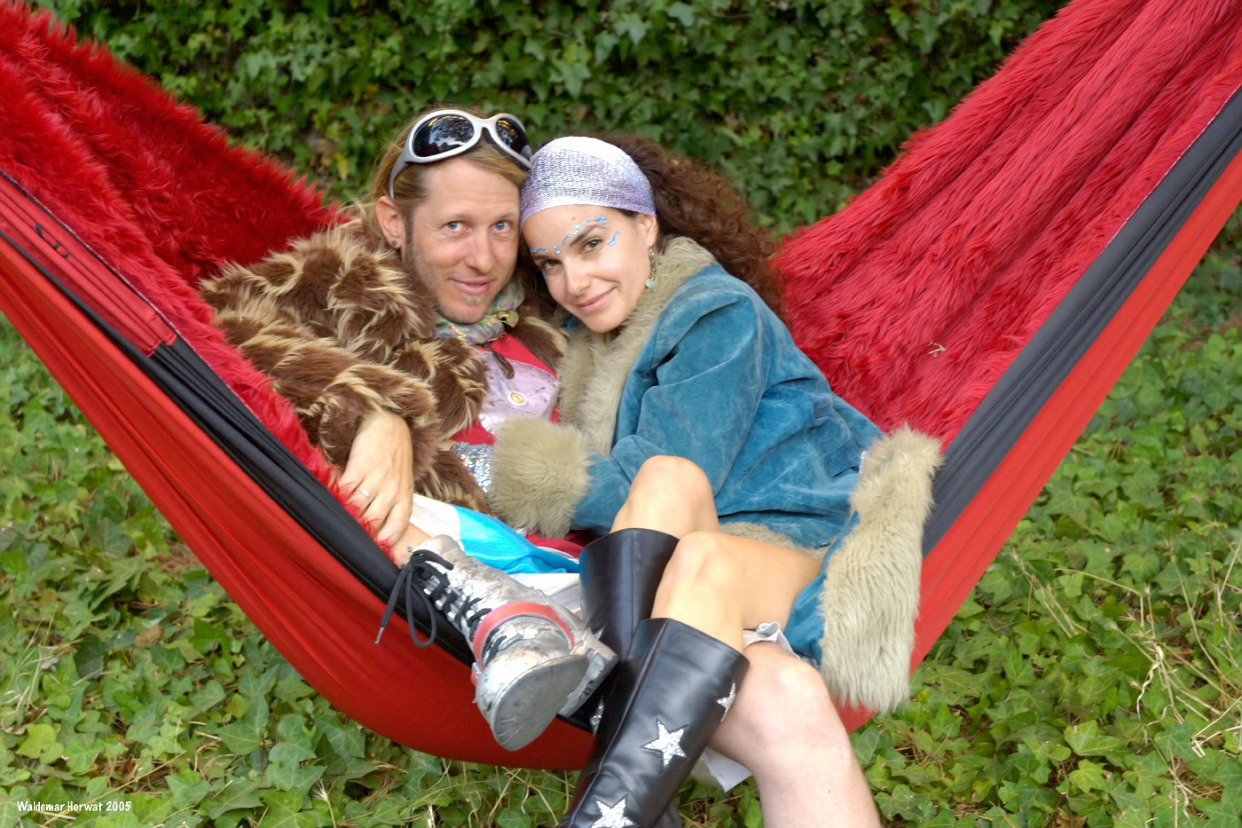 Hammock Lovers