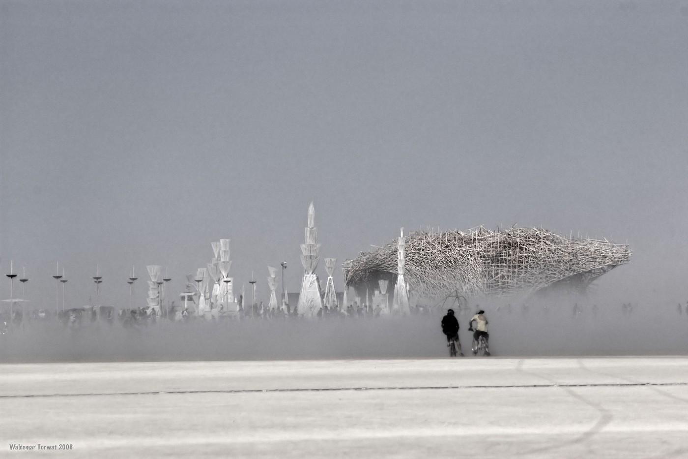 Playa Fog