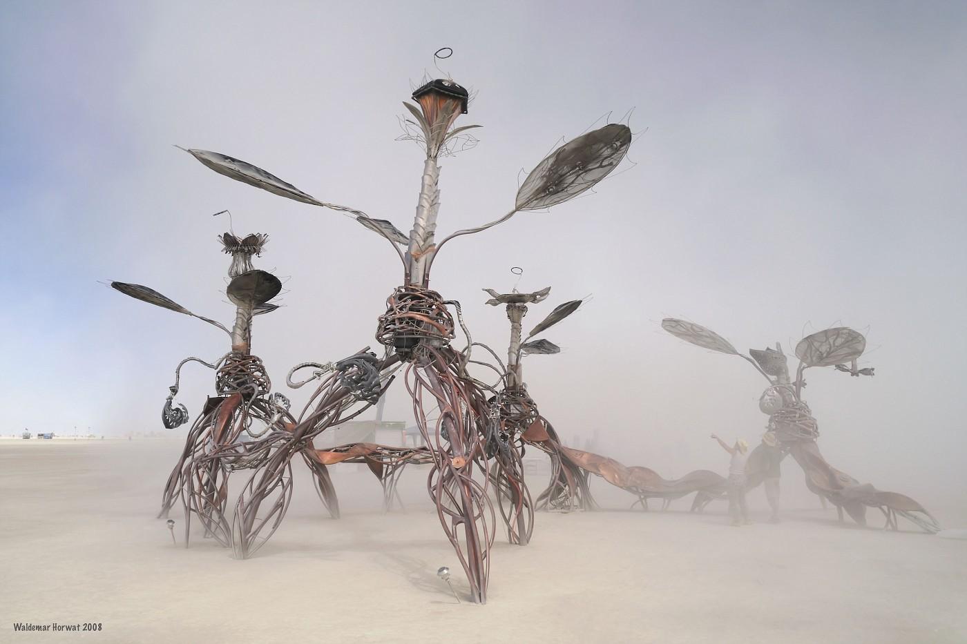 Dusty Mutopia