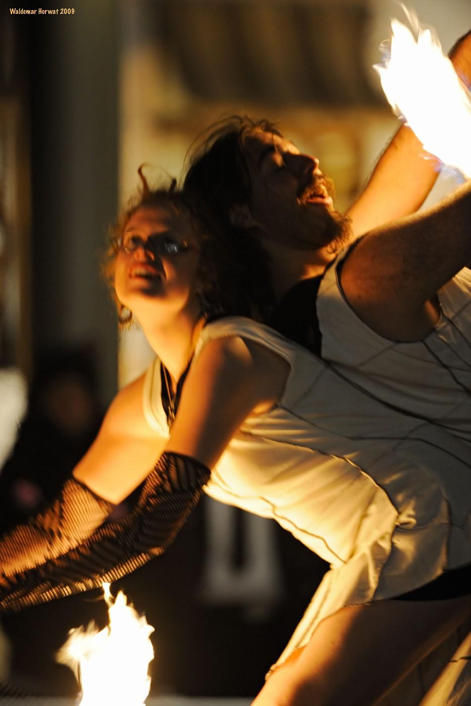 Krissy and Jordan