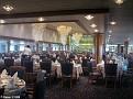 Dining Room - Saga Rose, Looking Aft