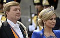 King Willem-Alexander Queen Maxima