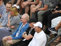 "Legend ""The Rocket"" Rod Laver"