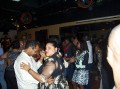 La foule qui danse