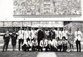 Sélection Nationale de Volley Ball à Mexico City (1967).