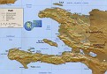 HH- Carte d' Haiti