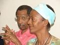 Marie-Line Dahomey a exlique L'evolution du Gwo-Ka