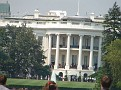 White House, Back side of the White House
