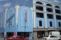 Bridgetown  the capital