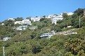 Awesome homes on the mountain overlooking Charlotte Amalie, the Capital.