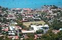 Charlotte Amalie Tha Capital of St Thomas.