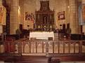Première Cathedrale en Amerique.