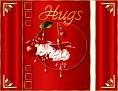 Bleeding Hearts ET-Hugs