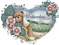 TagSet9 Wednesday