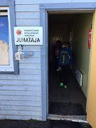 4b klass Rakvere koduloomade varjupaigas