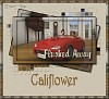 Flushed Away 4Califlower