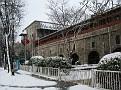 The palace of İbrahim Pasha