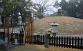 The Atomic Bomb Memorial Mound