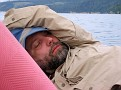 Хорошо спится при слабом ветре!