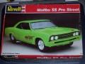 1967 Chevrolet Malibu Max Rat