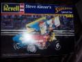 1999 Steve Kinser Superman