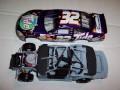 2000 Scott Pruett Tide Give Kids The World Ford Taurus 6