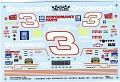 1994 Dale Earnhardt 593
