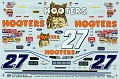 1995 Elton Sawyer Hooters  304