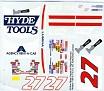 1993 Roy Payne Busch  627