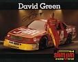 1993 David Green 813