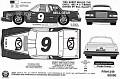 1982 Bill Elliott 825