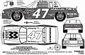 1984 Ron Bouchard Buick  Ref  909