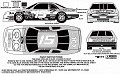 1994 Lake Speed 647