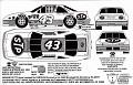 1994 Wally Dallenbach   606