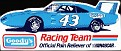 Richard Petty Goody's sticker