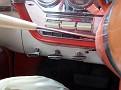 1958 Edsel dash detail