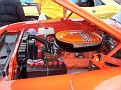 1970 Plymouth Superbird engine