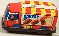 Bakery Truck
