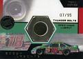 Lug Nut 2002 Bobby Labonte 9174