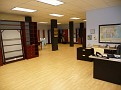 Showroom Office Area